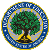 ACPA Department of Education Badge