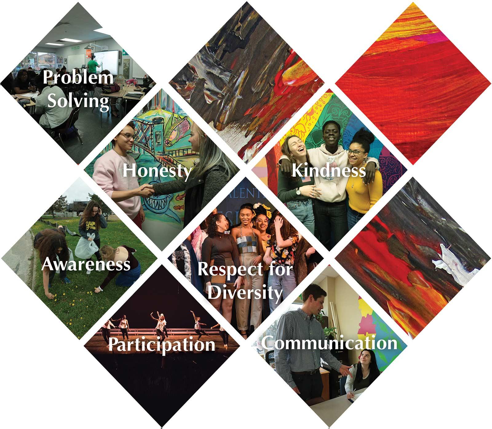 ACPA Values